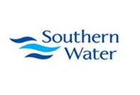 Air Conditioning Client Logo - Southern Water